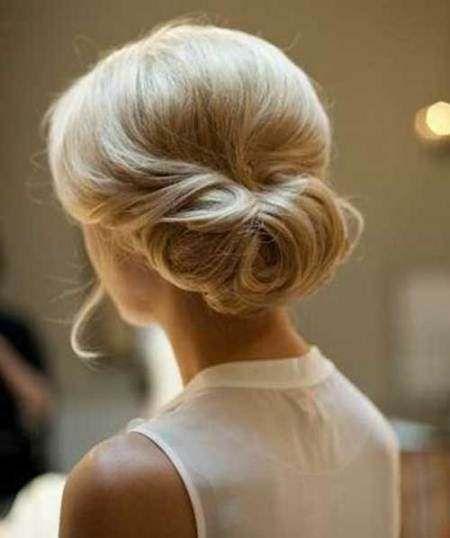 20 Unique Updos For Thin Hair Hair Styles Bridesmaid Hair Wedding Hairstyles
