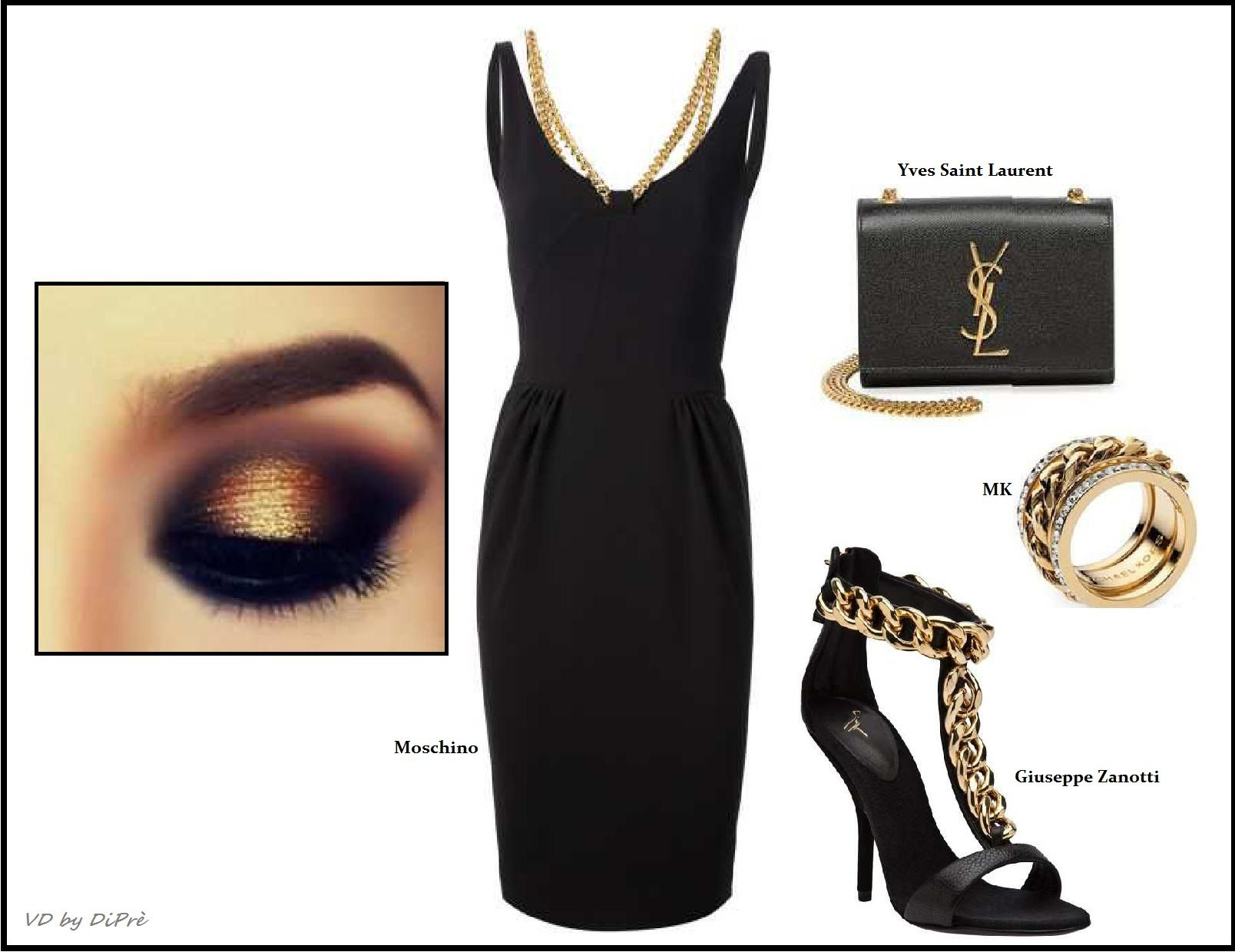 Black dress clubbing outfit what to wear pinterest clubbing