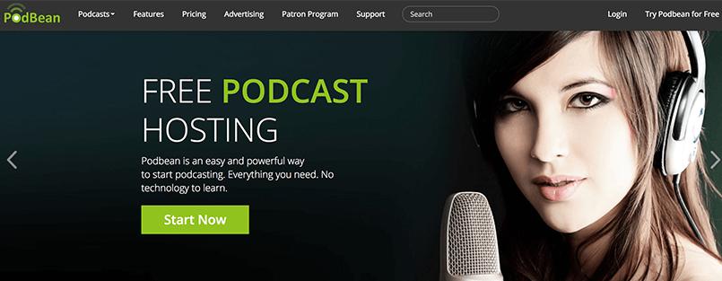 8 Best Podcast Hosting Platforms 2018 | Podcasts, Hosting ...
