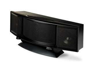 Martin Logan Motif X Electrostatic On Wall Speaker In Wall Speakers Loudspeaker Speaker