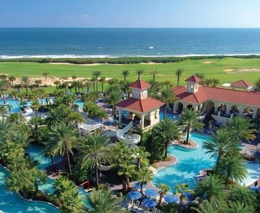 Florida Hammock Beach Resort