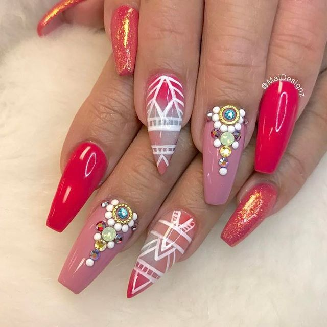 Pinterest: FOLLOW ME: XXLaTykka SnapChat: Xa_ja | Nails•Nails•Nails ...