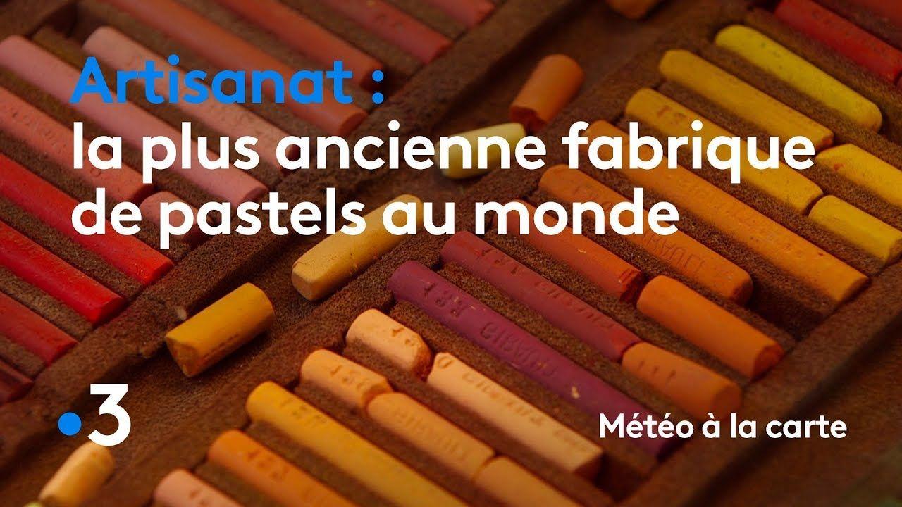 La Plus Ancienne Fabrique De Pastels Au Monde Meteo A La Carte