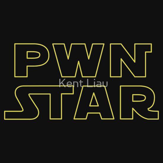 Pwn Star