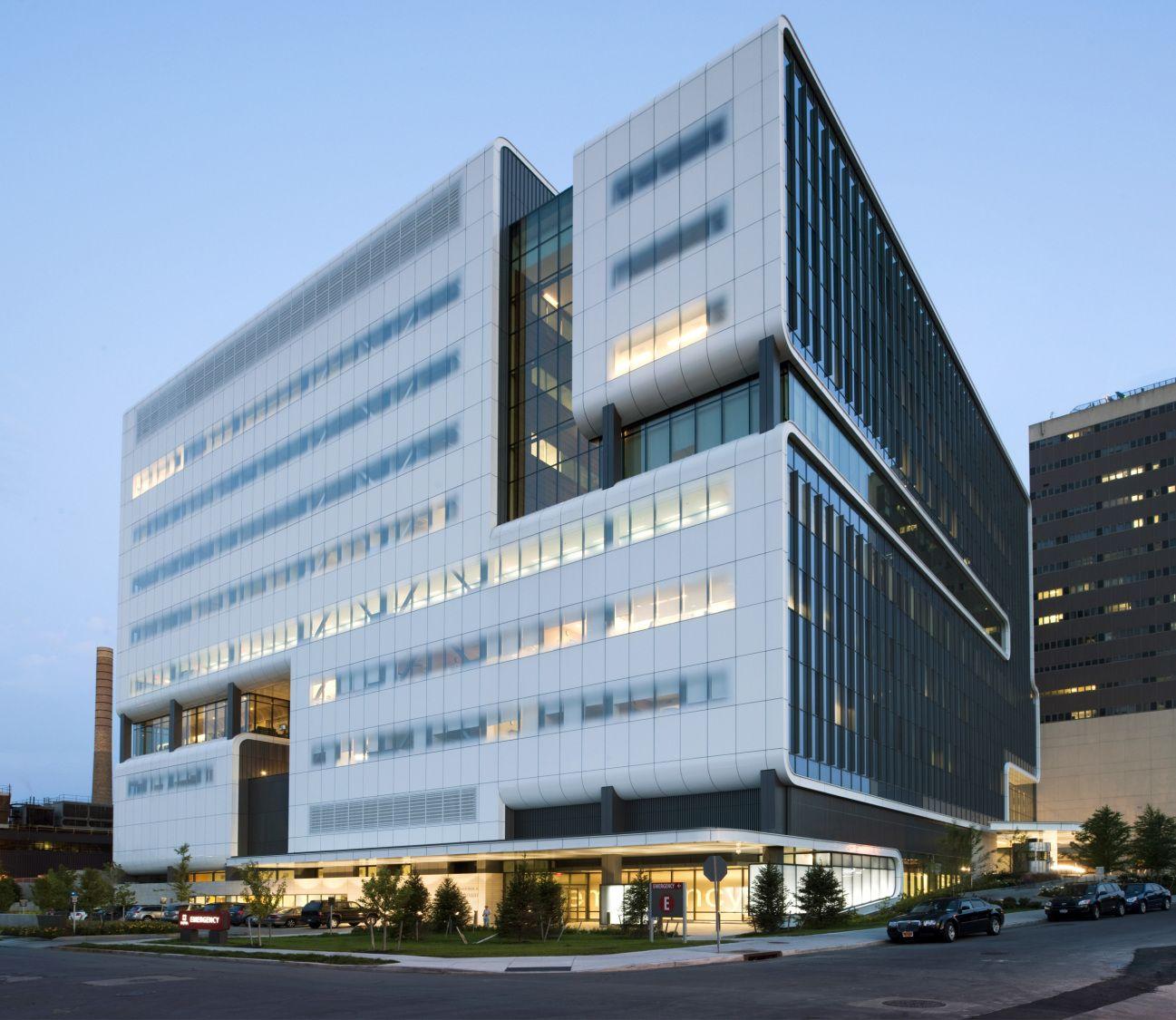 Gates vascular institute a new model for medical