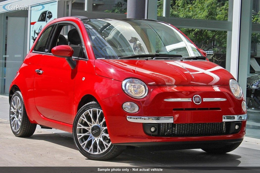 2012 Fiat 500 C Lounge 150 New cars for sale, Fiat 500