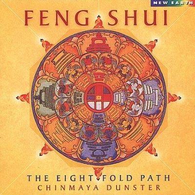 Chinmaya Dunster - Feng Shui: The Eight Fold Path, Green