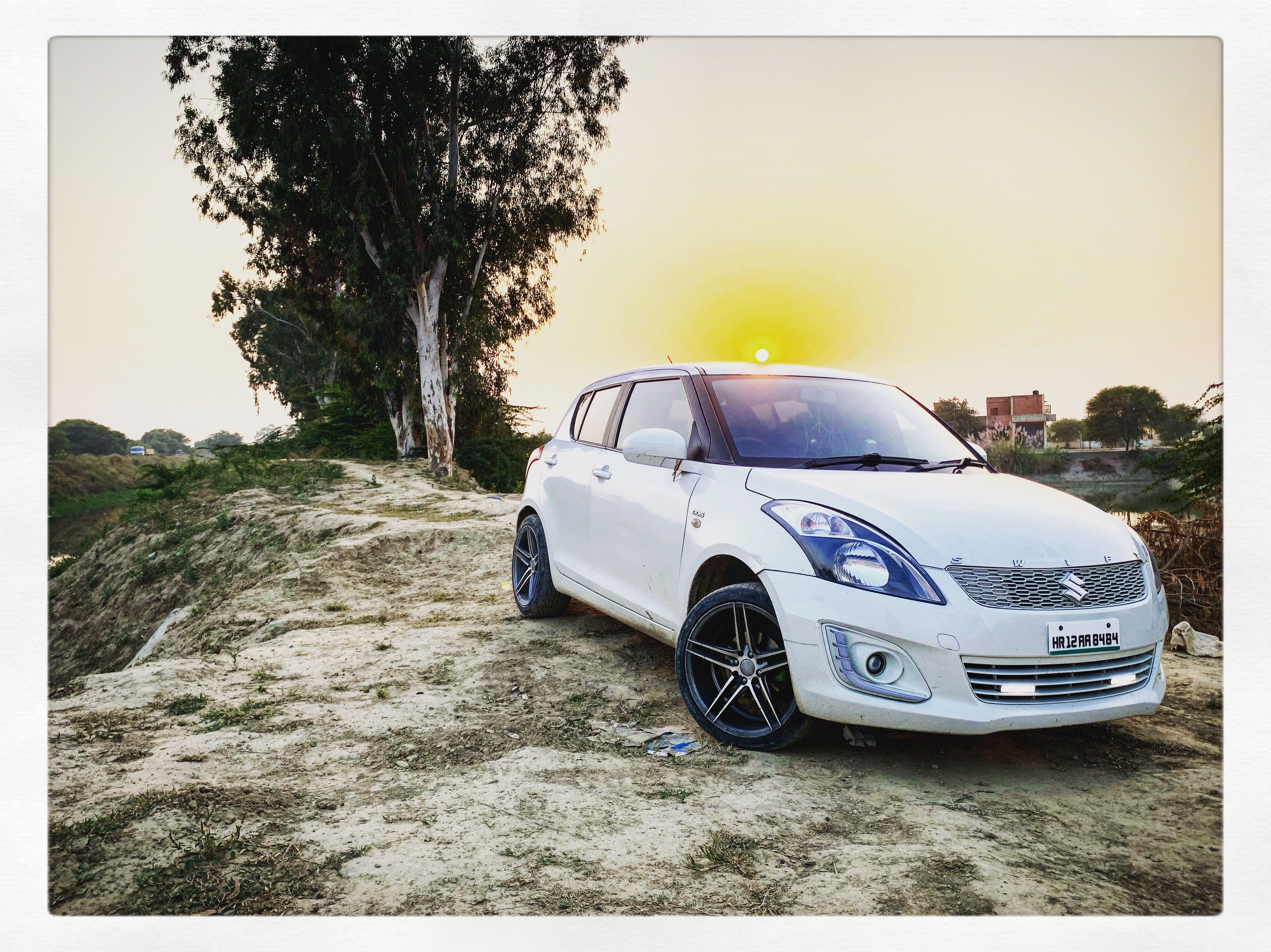 Photo of Suzuki Swift