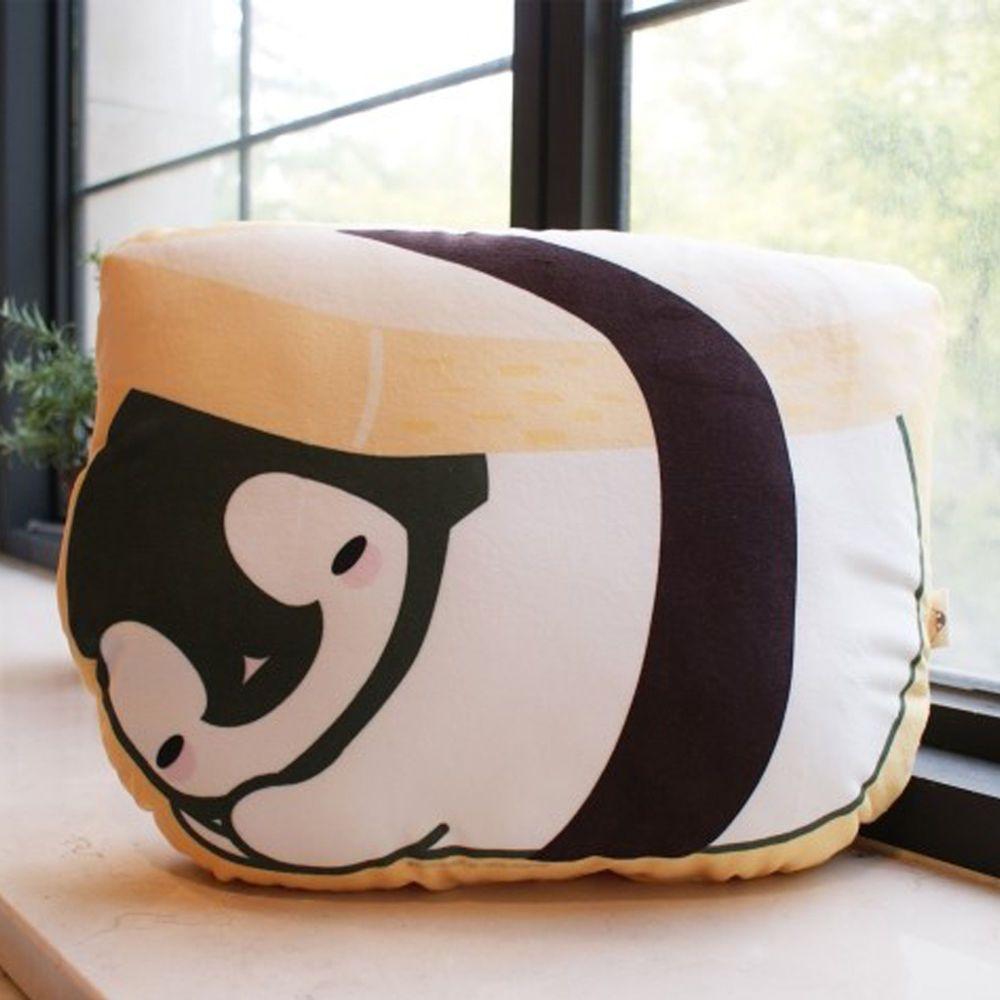 Korea Peperico Cute Lovely Kawaii Panguin Sushi Character 18in Pillow Egg #Peperico