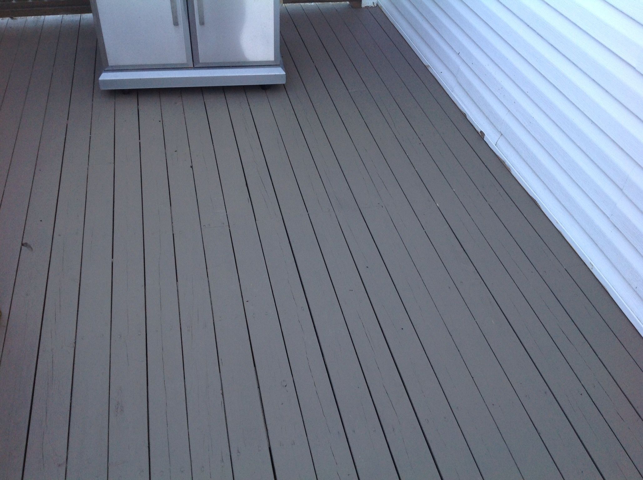 Arborcoat Rustic Taupe Semi Solid 2nd Coat Deck Colors Staining