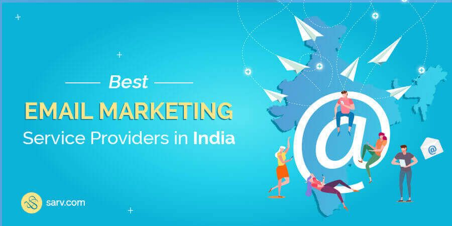 Best Email Marketing Service Providers in India | Email