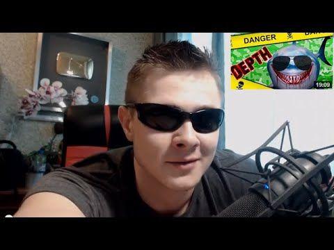 ☑ 3D-01.04.15 В Гостях У FrostA КРУТЫЕ АКУЛЫ.стереопара