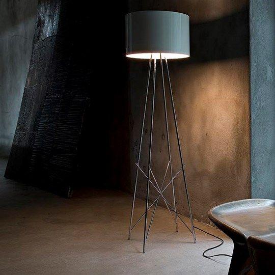 Home lighting collection flos designer
