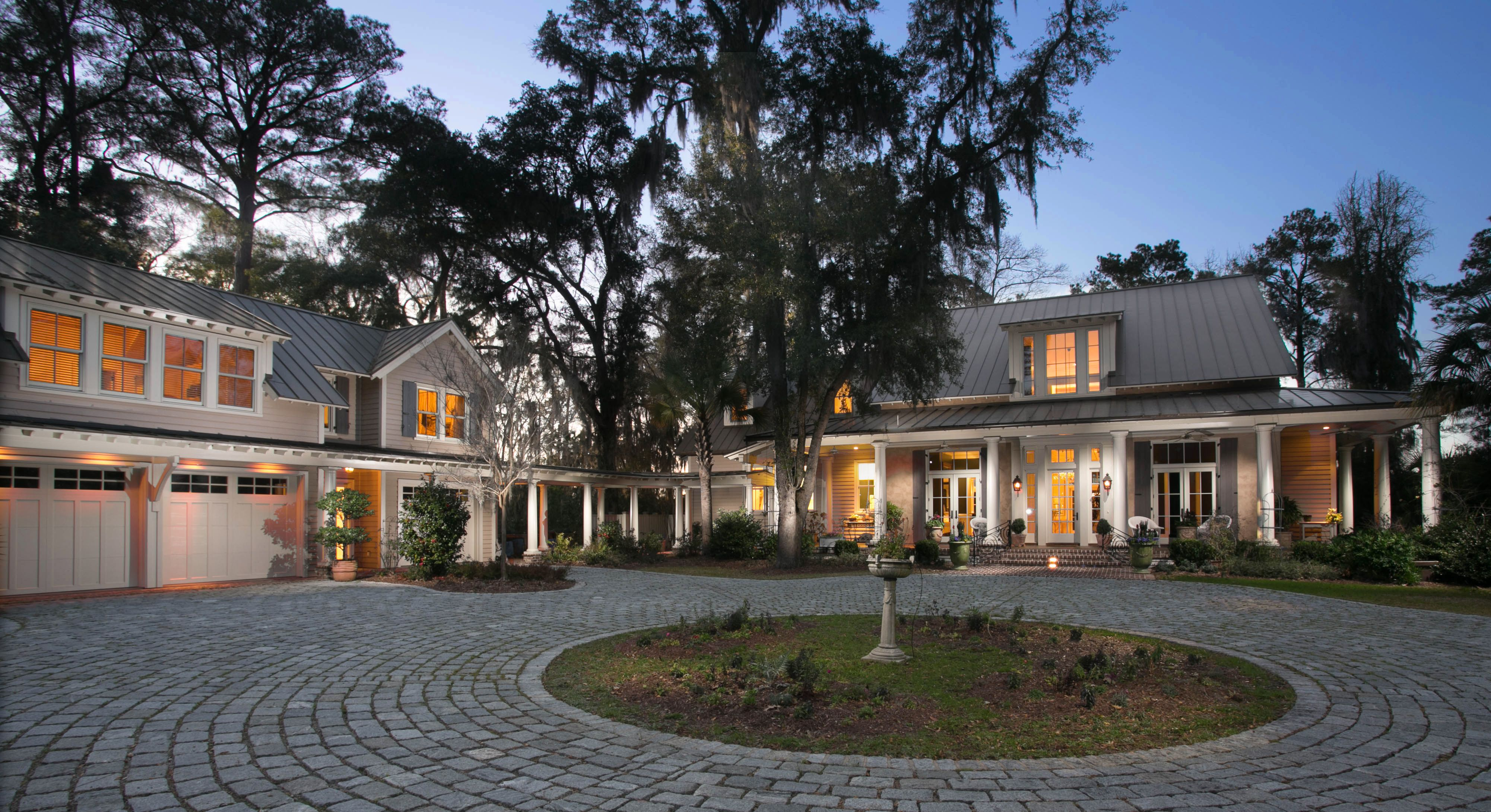 Live Live At Palmetto Bluff Southern Style Homes South Carolina