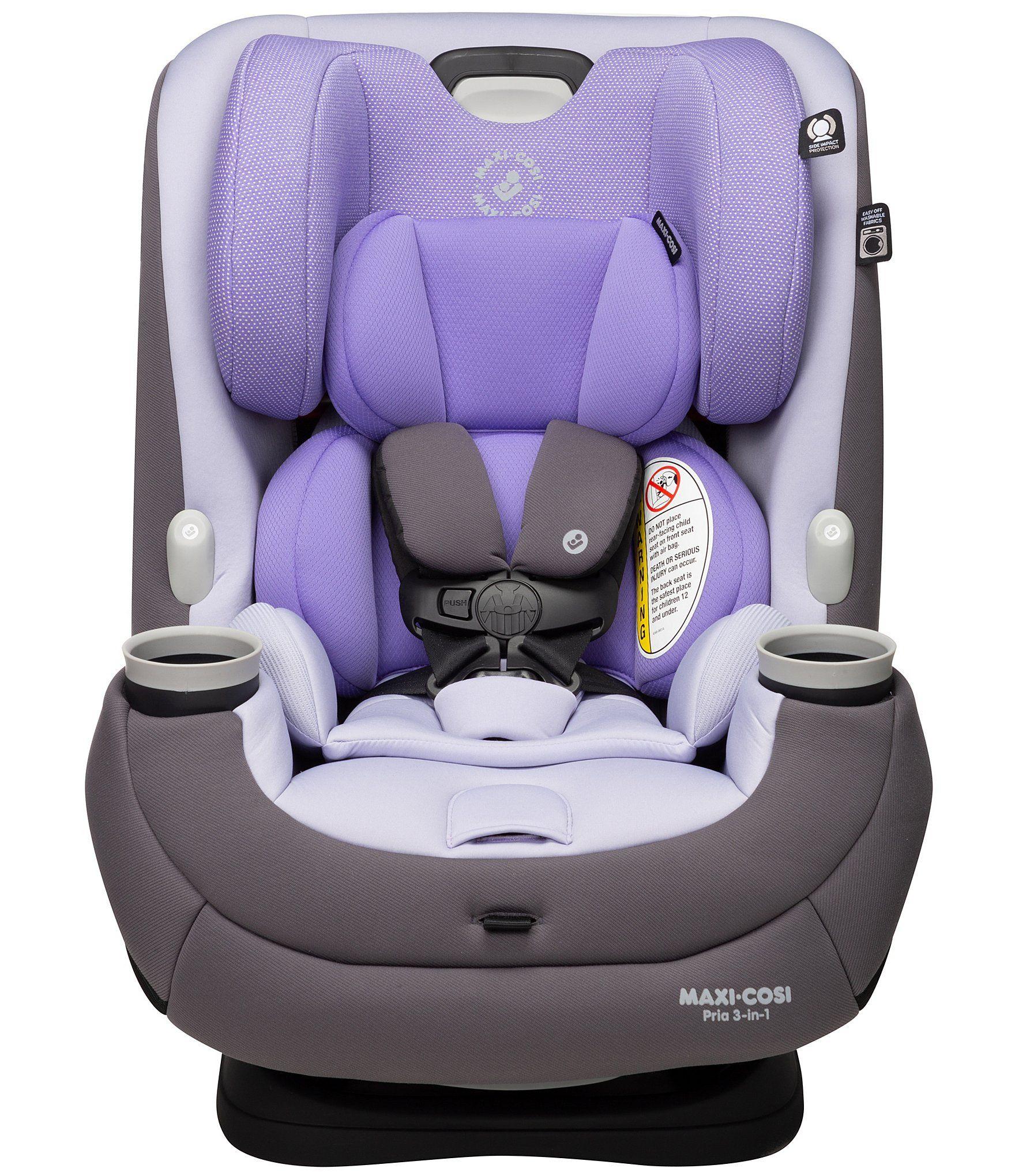 Maxi Cosi Pria 3-in-1 Convertible Car Seat in 2020 | Car ...