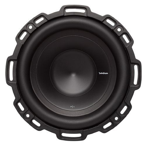 Rockford Fosgate P1s4 8 Punch P1 4 Ohm Svc 8 Inch 200 Watts Rms