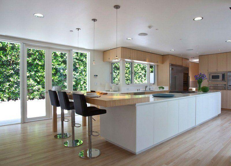 Coin repas cuisine - astuces d\'aménagement et photos cool | House ...