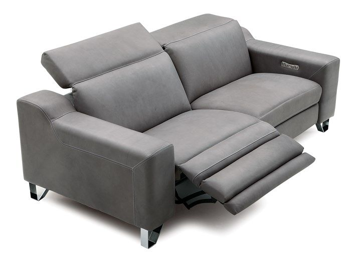 Beau Baily Reclining Leather Sofa Interested In This Item? Call 412 434 7425 To