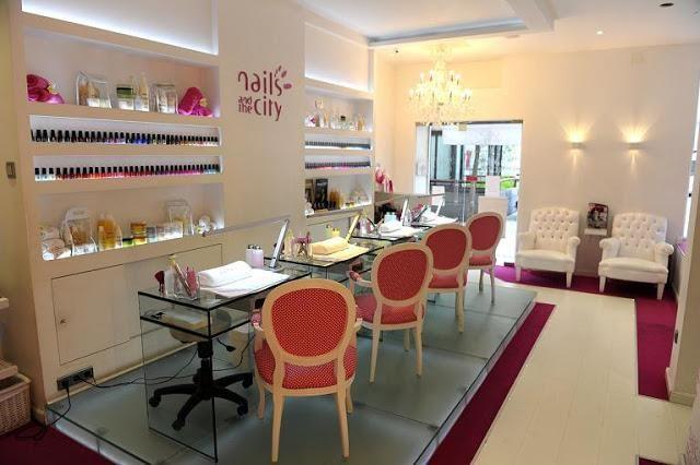 decoracion salon de uñas y pies - Google Search