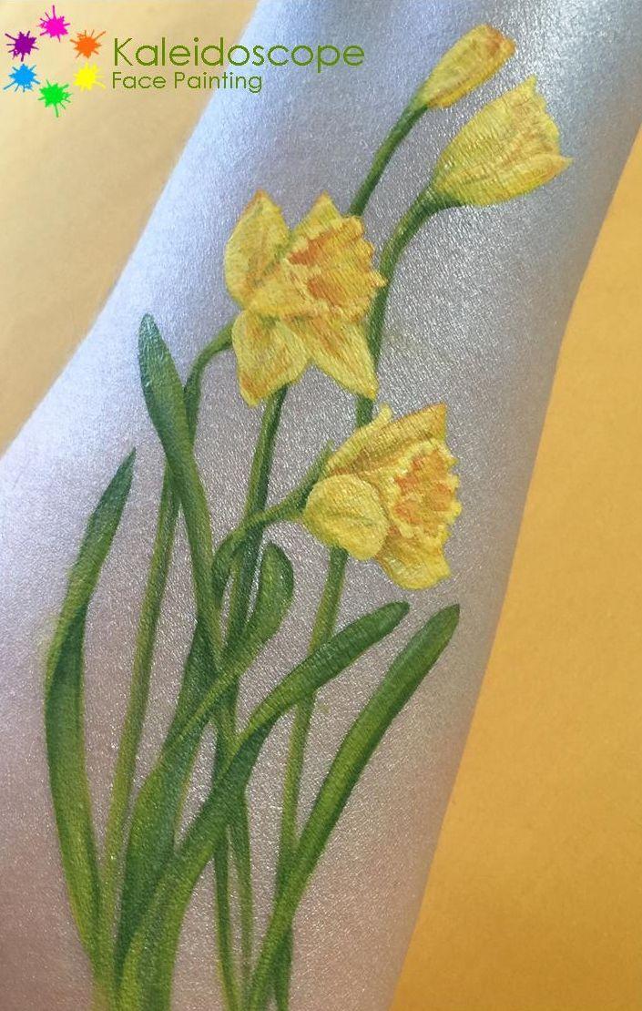 Narcissus (Daffodil) Happy St Davids Day