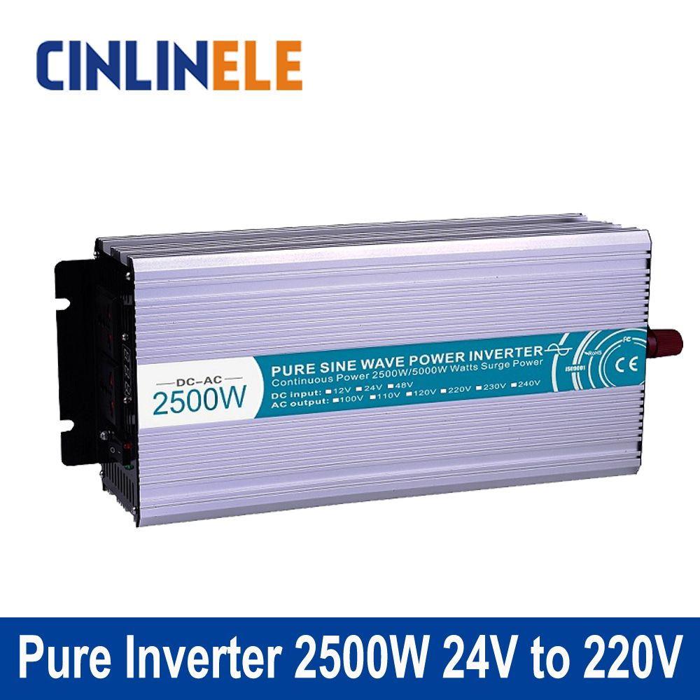 500w 1000w 1500w 2000w 2500w 3000w Ups 12v 24v 220v Power Inverter 1000 Watt Power Inverter Charge