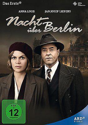 Nacht Uber Berlin Jan Josef Liefers Dvd Neu Jan Josef Liefers Anna Loos Filme Stream