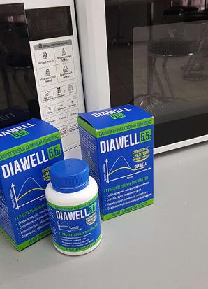 Diawell 5.5z – средство №1 от сахарного диабета 2018 года | Могу ...