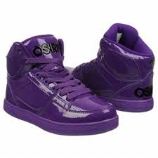 dc4bdc7fabd0 Purple Osiris Shoes