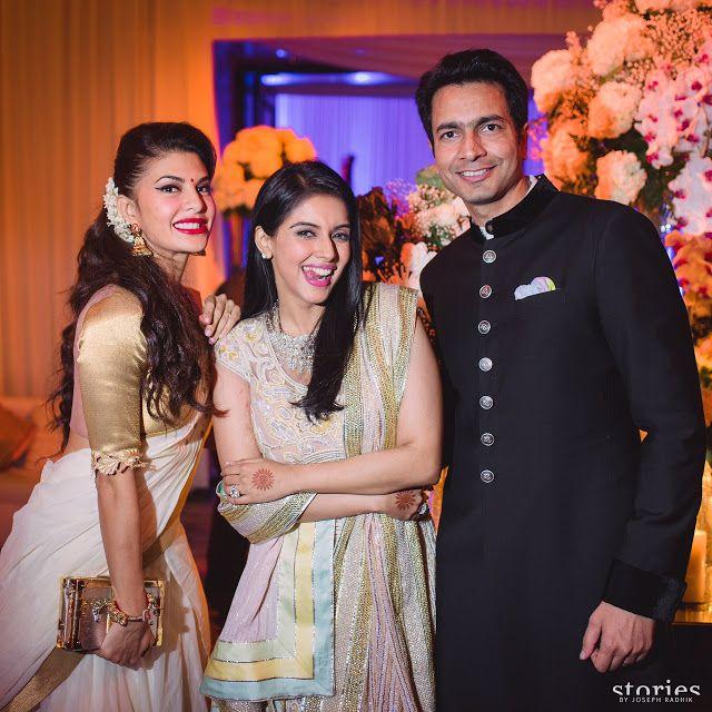 Bollywood Tollywood Mas Asin Thottumkal Rahul Sharma Wedding Reception Indian Celebrities Bollywood Celebrities Celebrity Bride