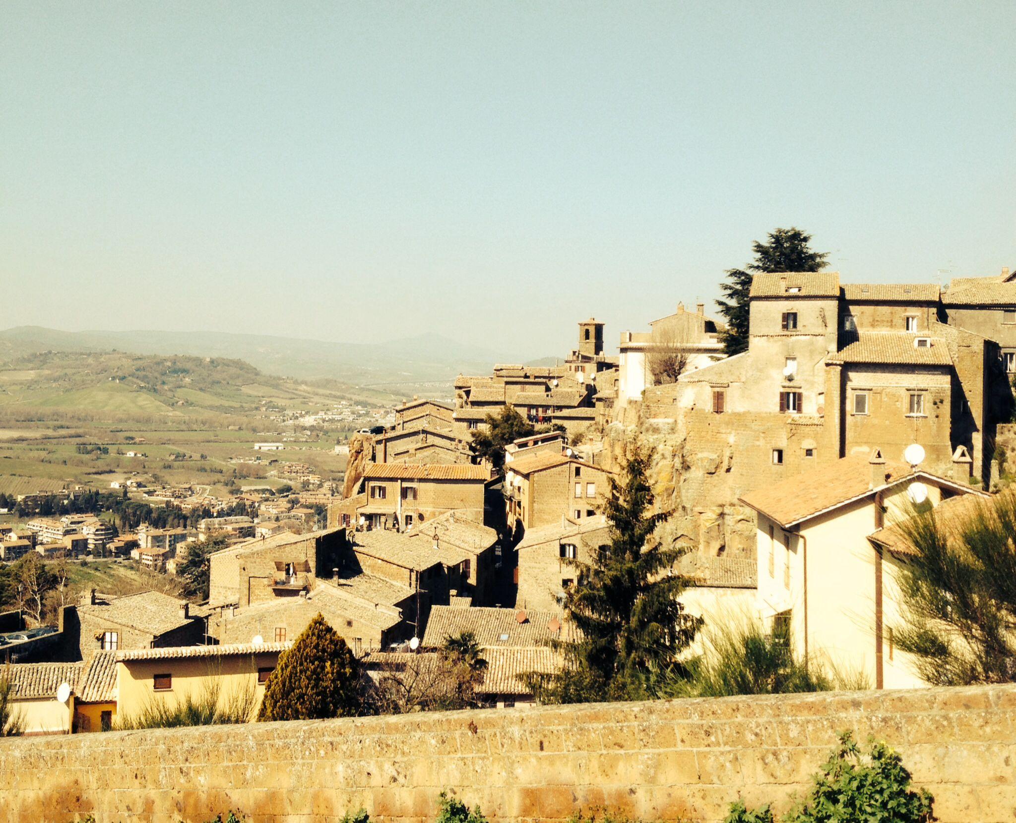 Orvieto, Italy #amust