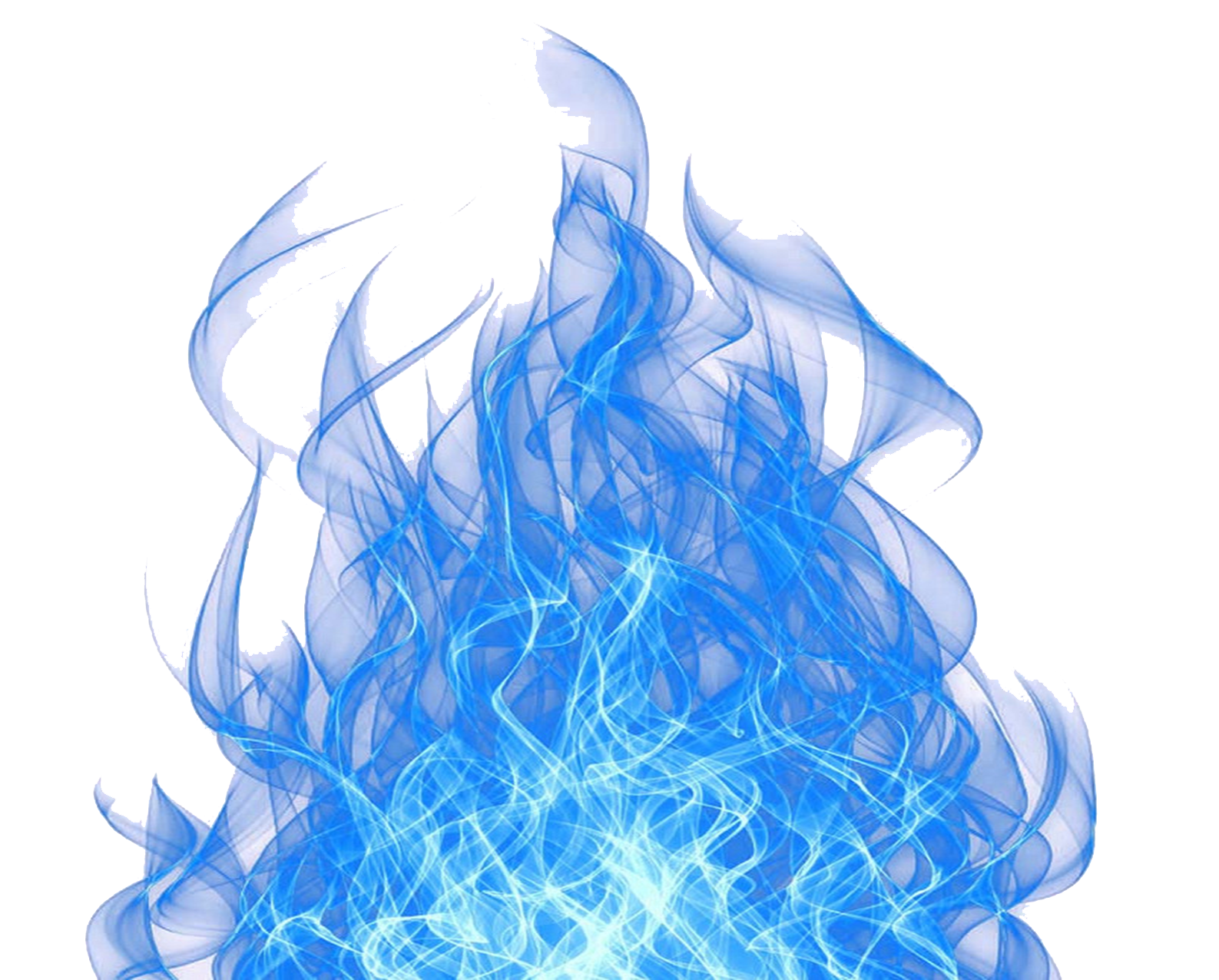 Blue Fire Flame Creative Effects Blue Flame Png Transparent Clipart Image And Psd File For Free Download Blue Flames Fire Image Image