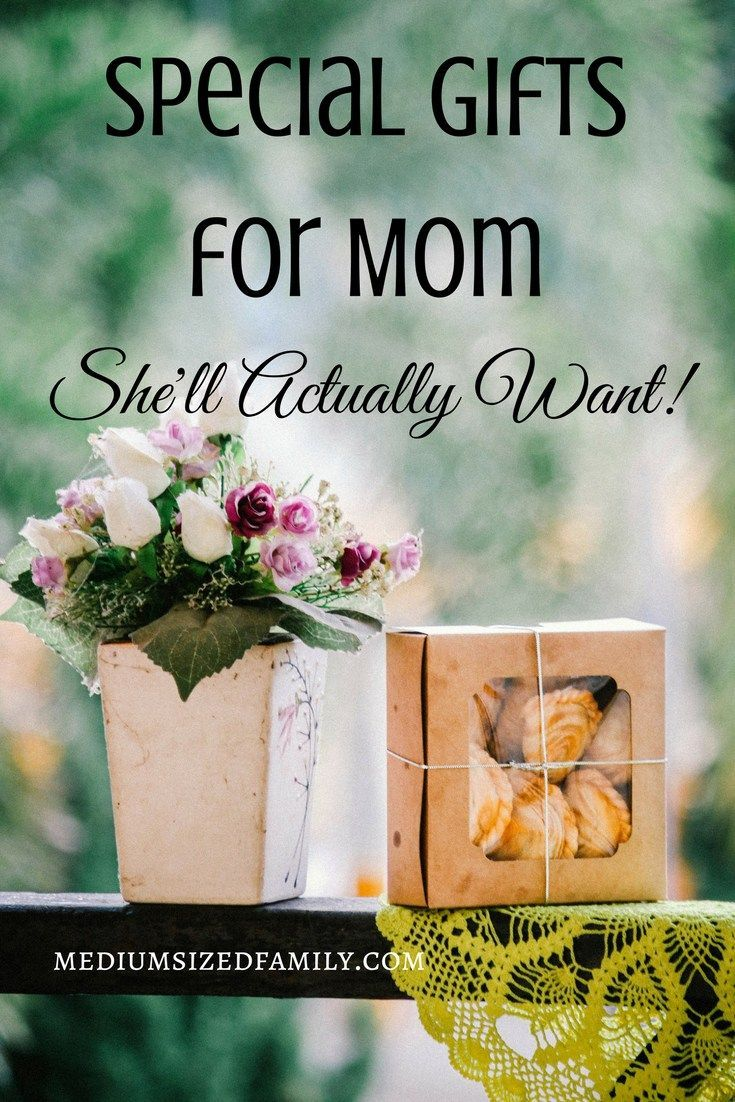 Special Gifts For Mom Part - 49: 14 Special Gifts For Mom That Sheu0027ll Actually Want!