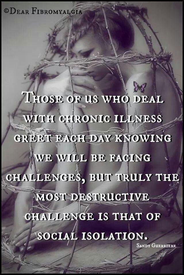 Life with Rheumatoid Arthritis, Auto-Immune Disease, Fibromyalgia/Chronic Illness, Pulmonary Sarcoidosis, Hyperaldosteronism.