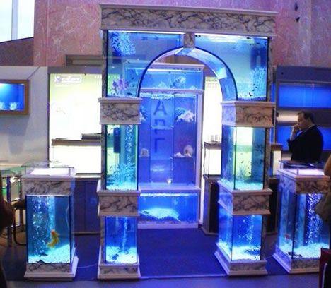 31 aquariums from wow to wtf pics deko trends innen au en und aquarium. Black Bedroom Furniture Sets. Home Design Ideas