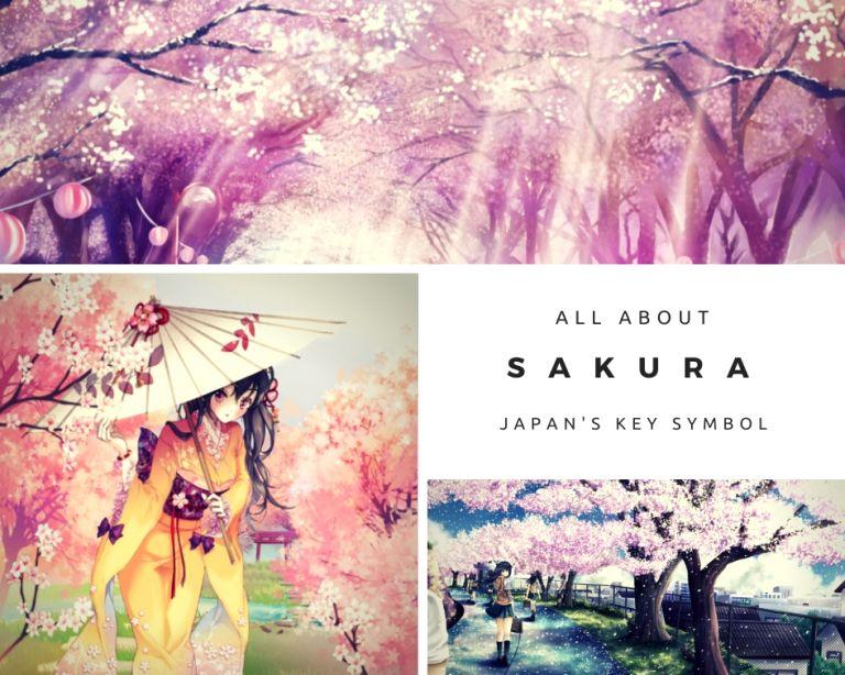Sakura And Its Significance In Japanese Culture Kara S Blog Cute Galaxy Wallpaper Japanese Culture Sakura