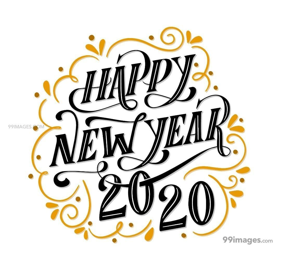 Cool Happy New Year Quote Women/'s Tee Image by Shutterstock