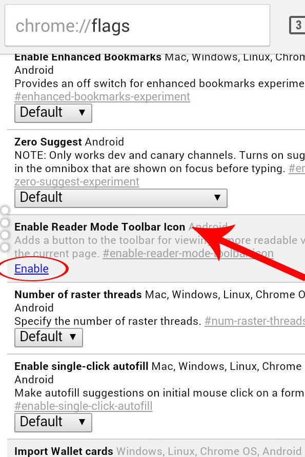Reader Mode For Chrome For Mac - voyagernowdel's diary