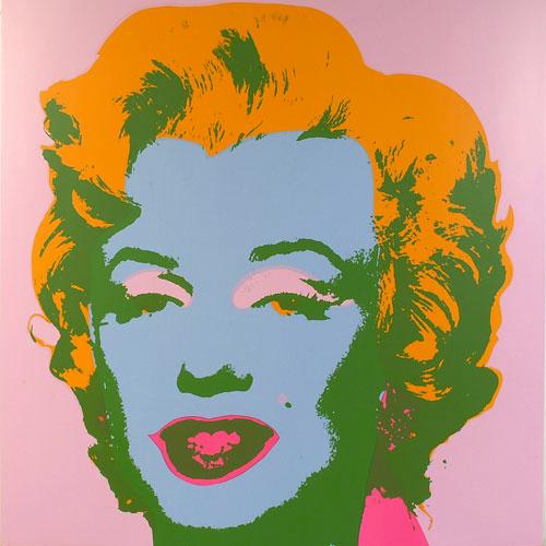Cominciamo con la prima delle icone #pop riprodotte in serie da #Warhol…Reinterpretate #Marilyn con #AndyGoesToPisa #andywarhol #popart #Pisa