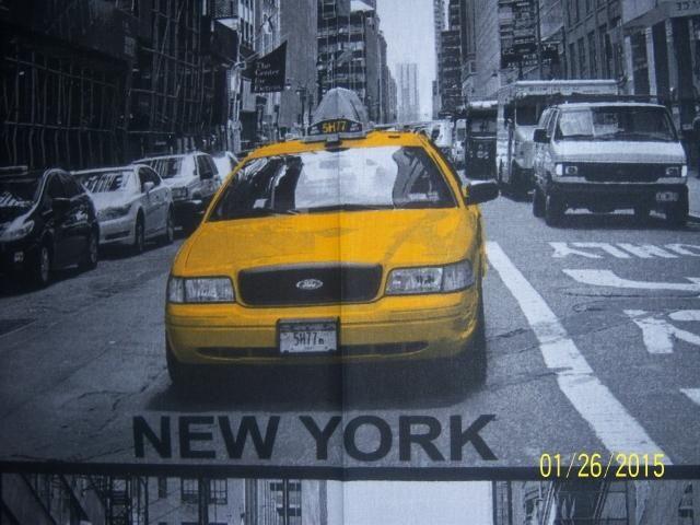 Poszewka Na Poduszke 40x40 New York 3 Wzory Dekor 5036450525 Oficjalne Archiwum Allegro New York York News