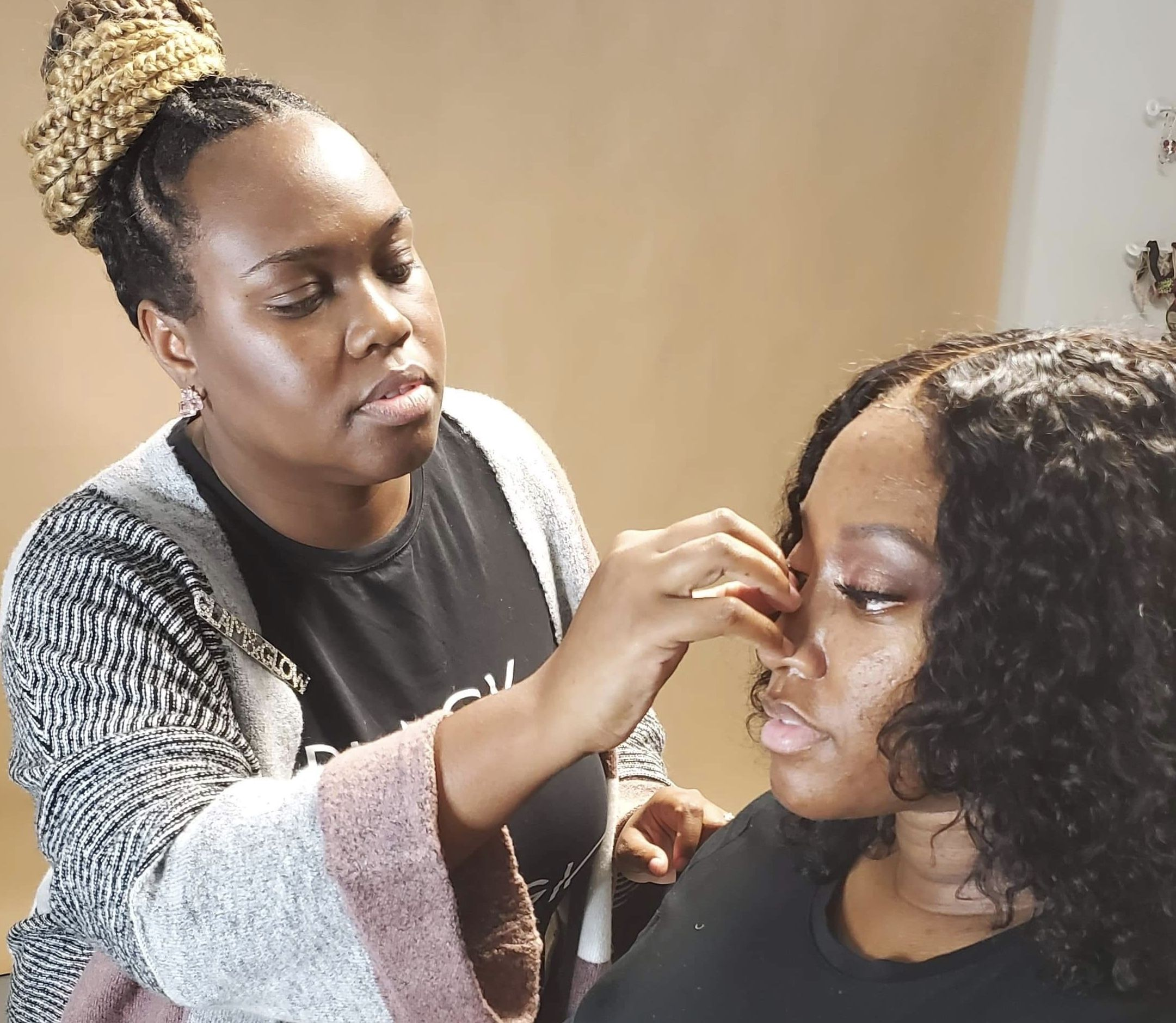 Makeup Services in 2020 Makeup services, Beauty, Esthetician