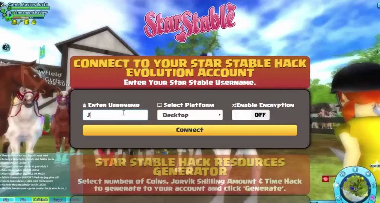 FREE! Star Stable Hack No Survey Online Generator for