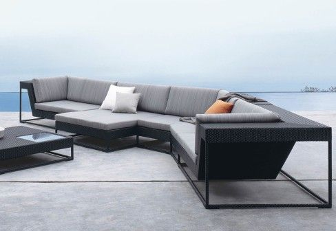 Pin On Outdoor Furniture Designs Kl Pj, Contemporary Outdoor Furniture