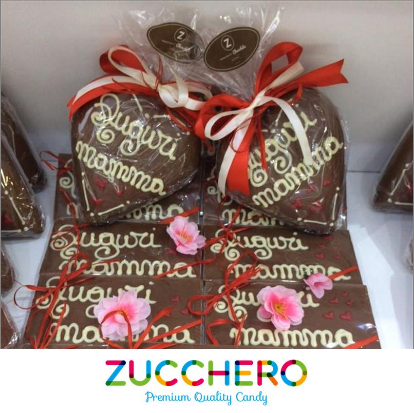 La Festa della Mamma è in arrivo … negli Zucchero Store c'è un regalo dolcissimo per tutte le mamme! Vieni a trovarci a Napoli (Stazione Centrale), Roma (Stazione Tiburtina) e (Aeroporto di Fiumicino Terminal T3). #ZUCCHEROCANDY #PREMIUMQUALITYCANDY www.zuccherocandy.it/