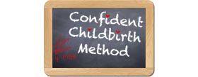 Confident Childbirth of Atlanta... A hybrid of Lamaze, Bradley, and Hypnobirth methods... Looks wonderful!