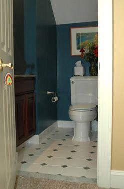 Bathroom In Basement Ideas 1. This One Has A Little More Space Than Our Under Basement Bathroom Ideasbasement