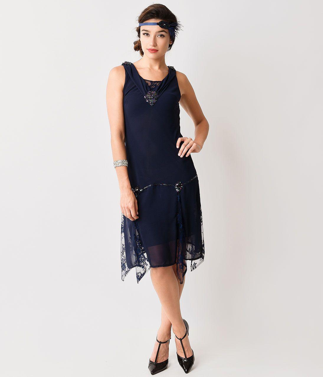 Fun 1920s Flapper Dresses Amp Quality Flapper Costumes