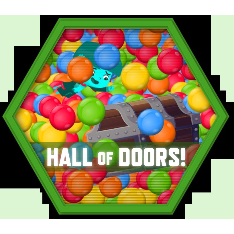 Odd Squad PBS KIDS Games Hall of Doors! Pbs kids