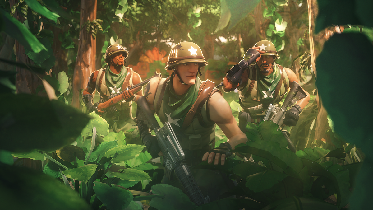Fortnite Posters On Behance Background Hd Wallpaper Hd Wallpaper Background Pictures
