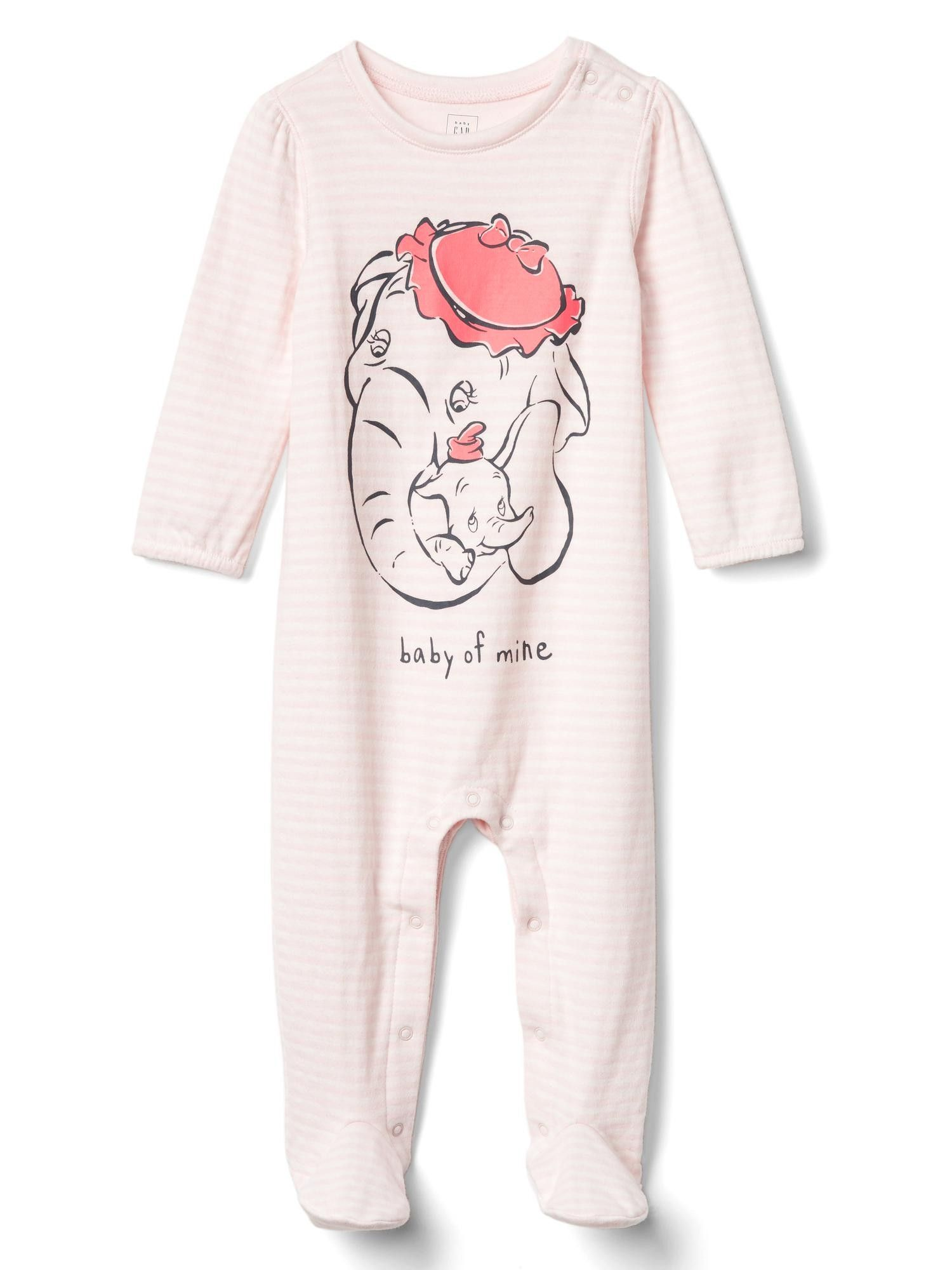 babyGap Disney Baby Dumbo tulum Romys Wardrobe