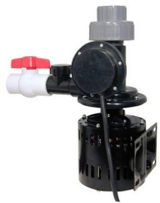 Bur Cam Pumps 300514w Laundry Tub Pump Automatic 1 3 Hp Motor
